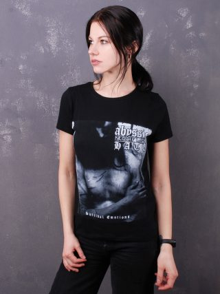 Abyssic Hate – Suicidal Emotions Lady Fit T-Shirt