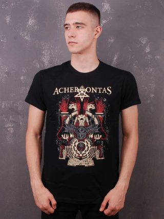 Acherontas TS Black