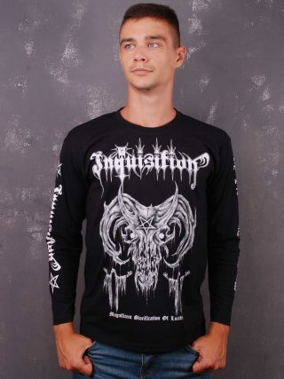 Inquisition – Magnificent Glorification Of Lucifer Long Sleeve
