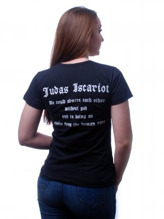 Judas Iscariot – Thy Dying Light Lady Fit T-Shirt