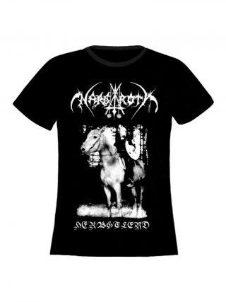 Nargaroth – Herbstleyd Lady Fit T-Shirt