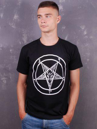 Pentagram TS Black