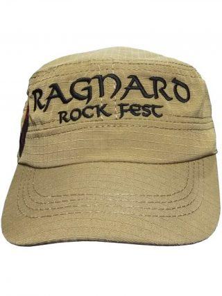 RAGNARD Rock Fest Cap