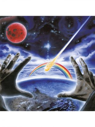 Stratovarius – Visions Cover Art