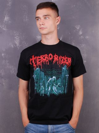 TERRORIZER – Hordes Of Zombies TS