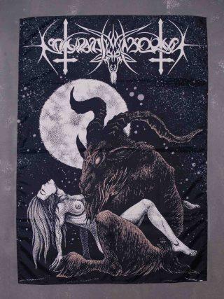 Nokturnal Mortum – Ritual Flag