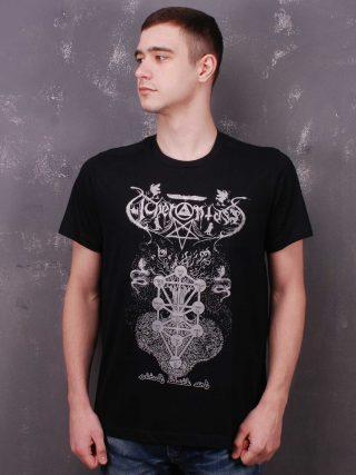 Acherontas – Occult Black Art TS