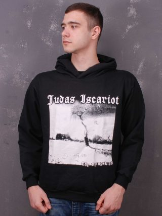Judas Iscariot – Thy Dying Light Hooded Sweat