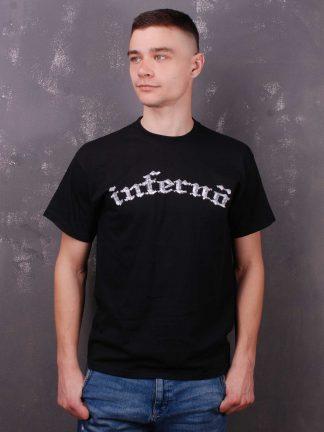 Inferno – Logo TS Black