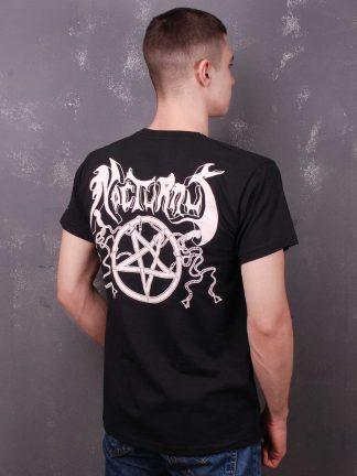 Nocturnus – Nocturnus TS