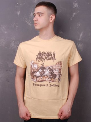 Arghoslent – Unconquered Soldiery TS Beige