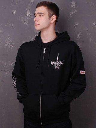 Grand Belial's Key – Pimp Of Gennesaret Hooded Sweat Jacket