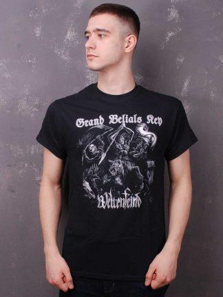 Grand Belial's Key – Weltenfeind TS Black