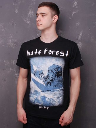 Hate Forest – Purity TS