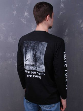 Hate Forest – The Curse Long Sleeve