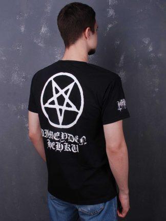 Horna – Pimeyden Hehku TS Black