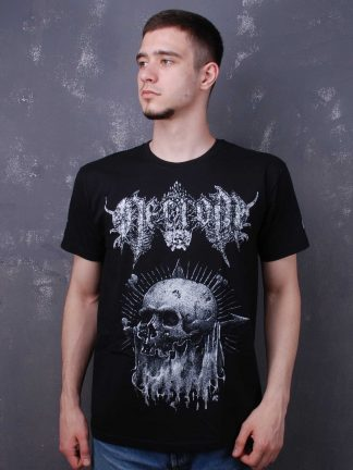 Necrom – Undead Death Metal TS Black