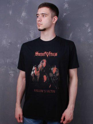 Saint Vitus – Hallows Victim TS