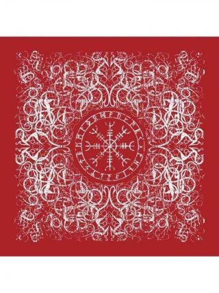 Nordic Bandana Red 1
