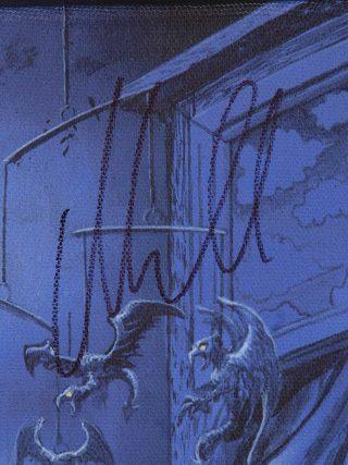 Blind Guardian – Mr. Sandman Cover Art