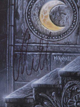 HammerFall – Legacy of Kings Cover Art