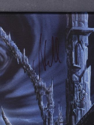 Hate Eternal – King of All Kings Cover Art