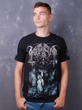 Horna - Aania Yossa TS Black