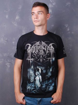 Horna – Aania Yossa TS Black
