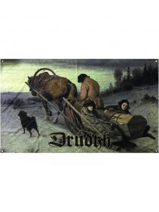 Drudkh – Blood In Our Wells Flag