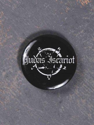 Judas Iscariot Logo Pin