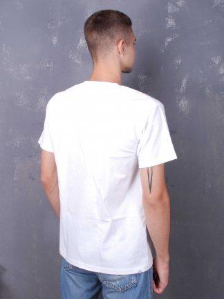 Pentagram TS White