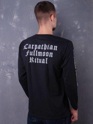 Morok – Carpathian Fullmoon Ritual (FOTL) Long Sleeve