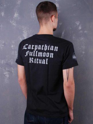 Morok – Carpathian Fullmoon Ritual (FOTL) TS