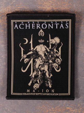 Acherontas – Ma-IoN Patch