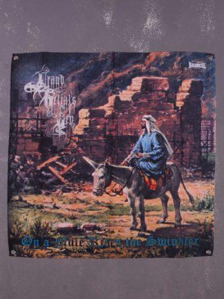 Grand Belial's Key – On A Mule Rides The Swindler Flag
