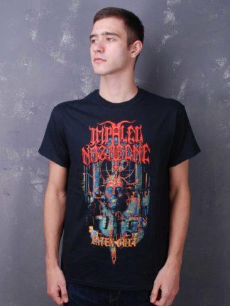 Impaled Nazarene - Latex Cult 2020 (Gildan) TS Black