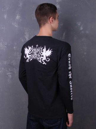Reverend Bizarre – Crush The Insects (FOTL) Long Sleeve